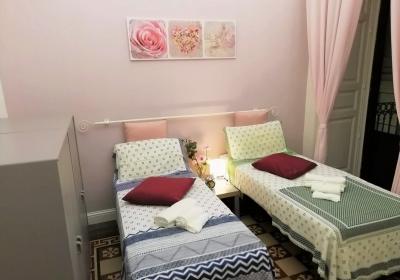 Casa Vacanze Appartamento Casa Dè Paoli
